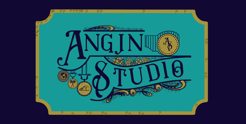 Angin Studio