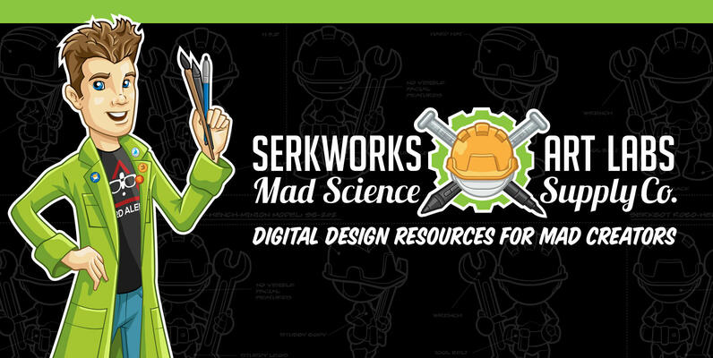 Serkworks LLC