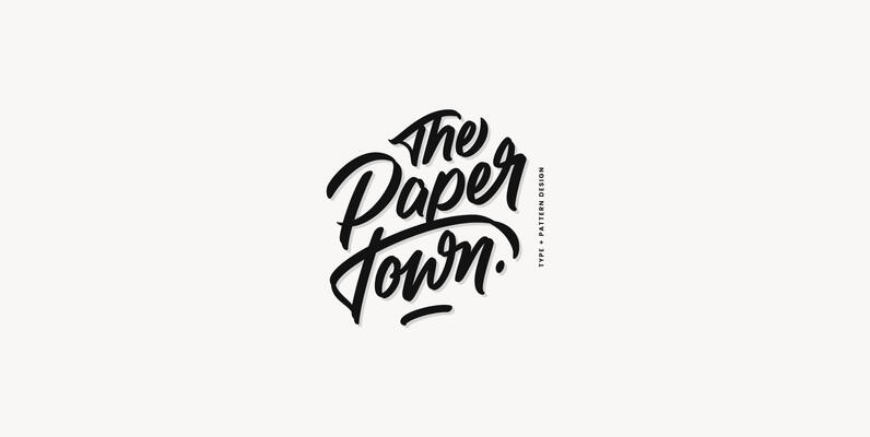 The Paper Town