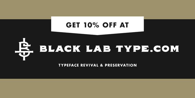 Black Lab Type