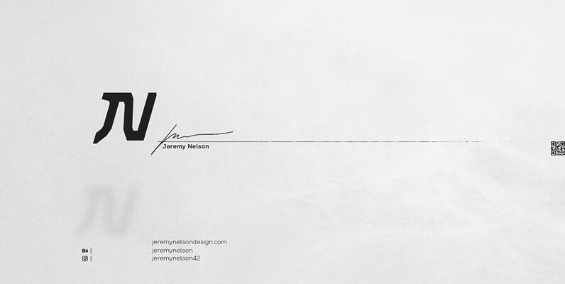 Jeremy Nelson Design