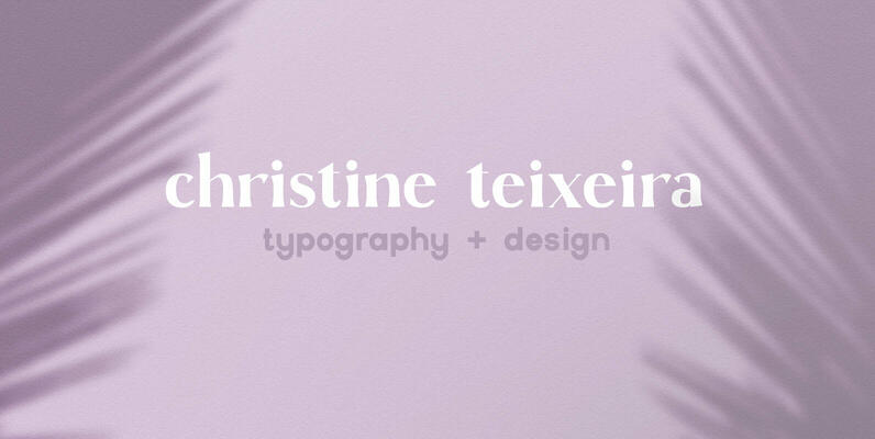 Christine Teixeira