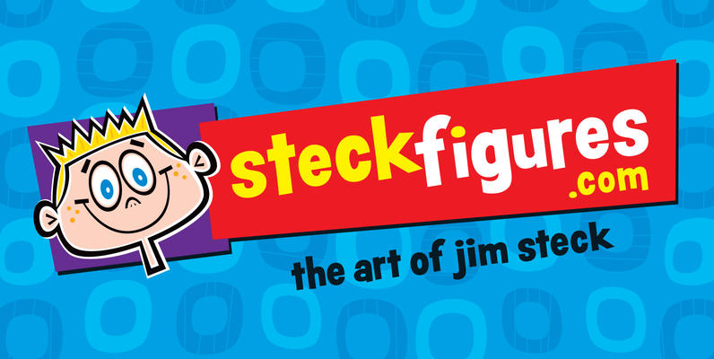 Jim Steck, Steckfigures, Inc.