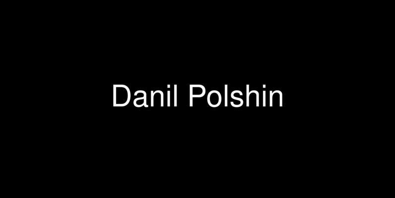 Danil Polshin