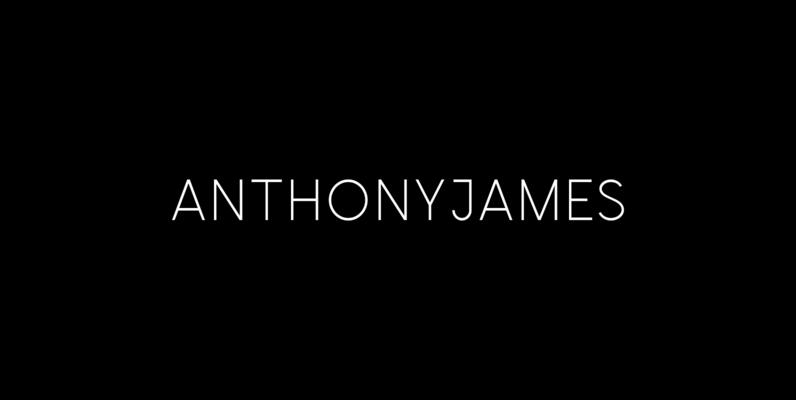 Anthony James
