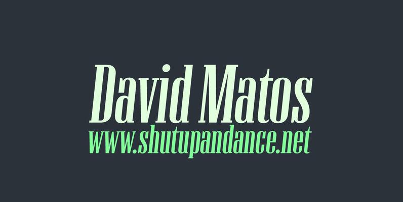 David Matos