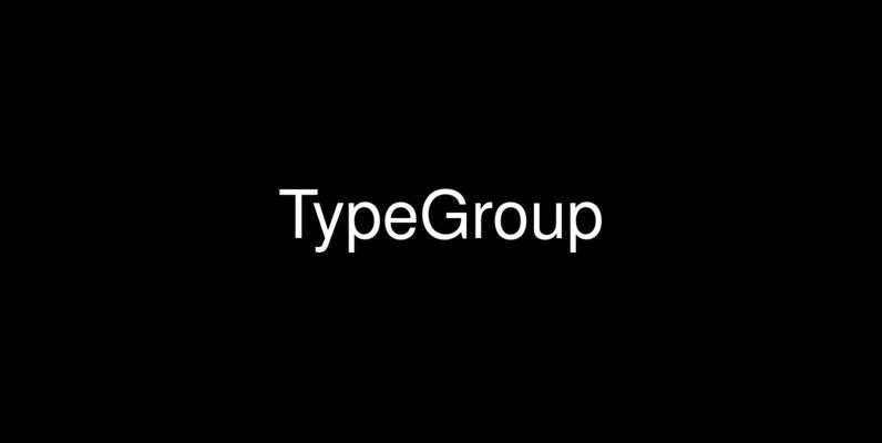 TypeGroup