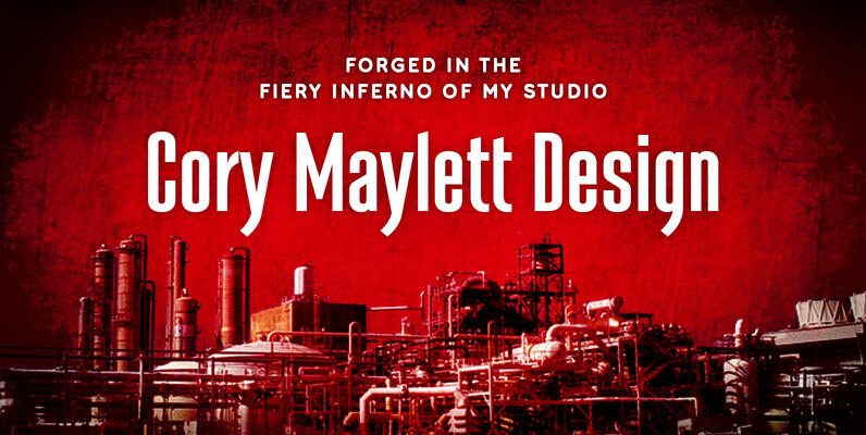 Cory Maylett Design