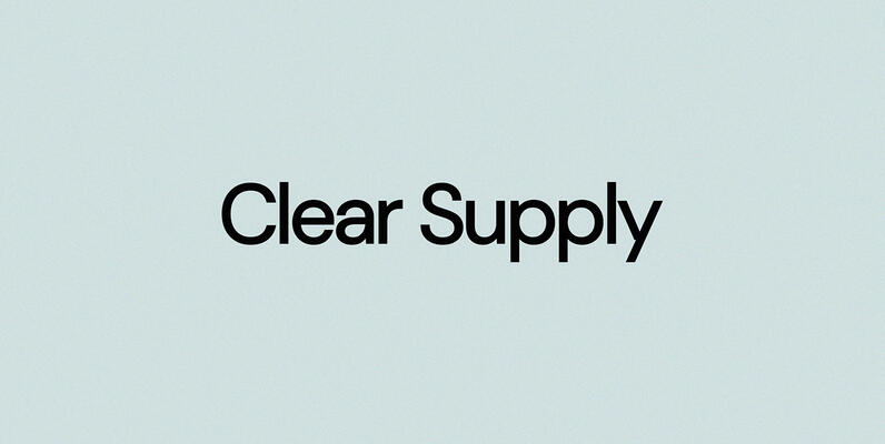 Clear Supply