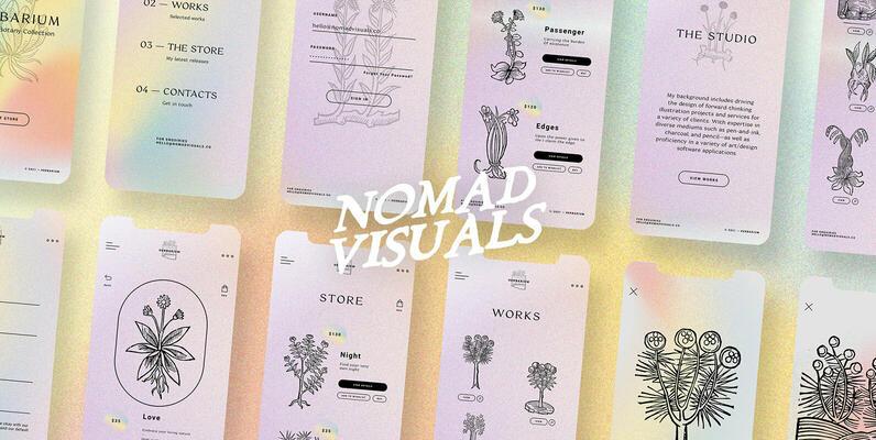 Nomad Visuals
