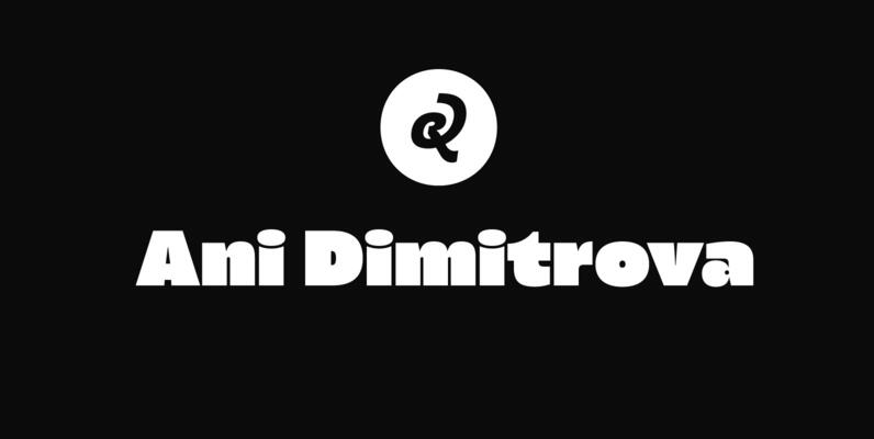 Ani Dimitrova