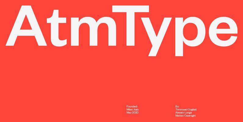 AtmType