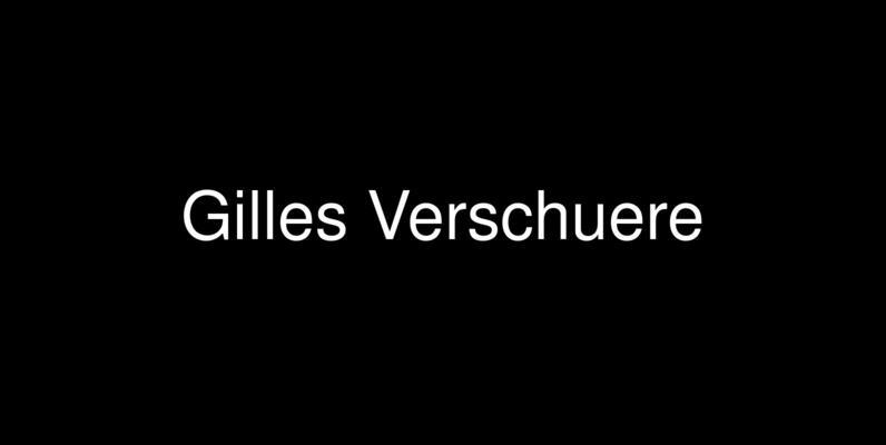 Gilles Verschuere