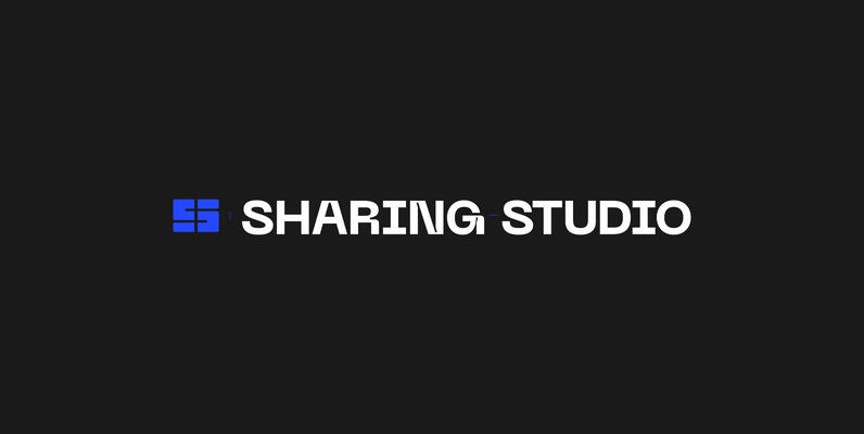 Sharing Studio