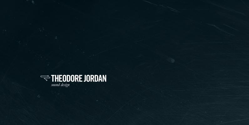 Theodore Jordan