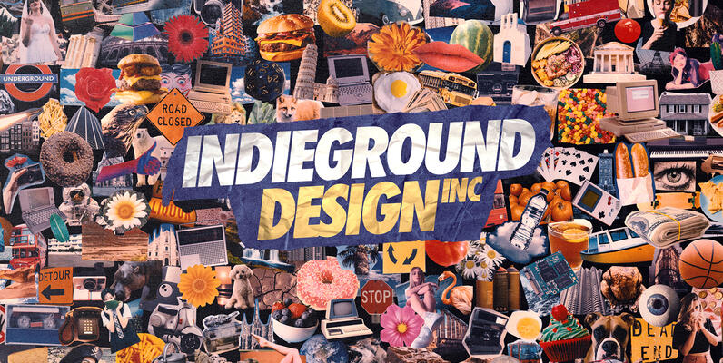 Indieground Design