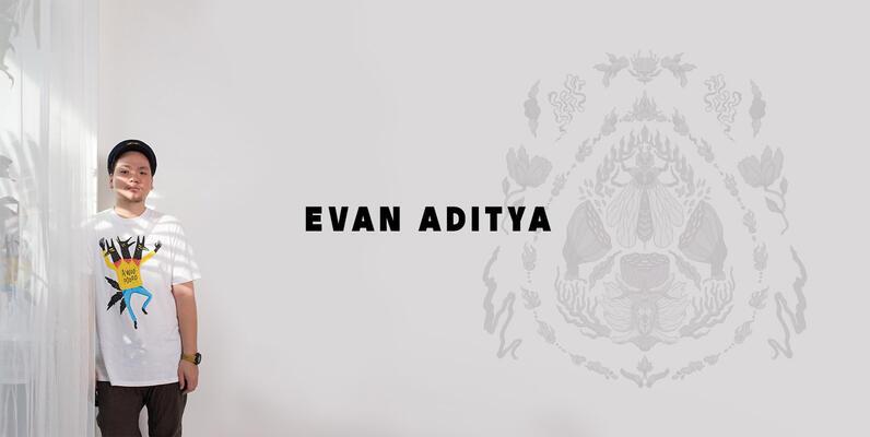Evan Aditya