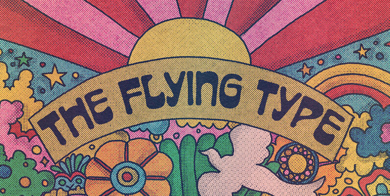 The Flying Type