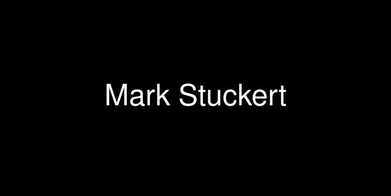 Mark Stuckert