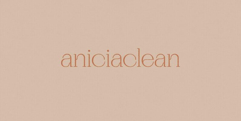 aniciaclean