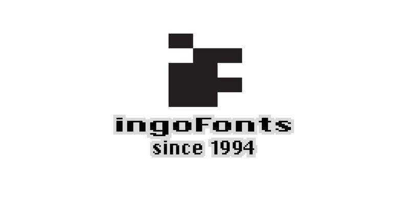 ingoFonts