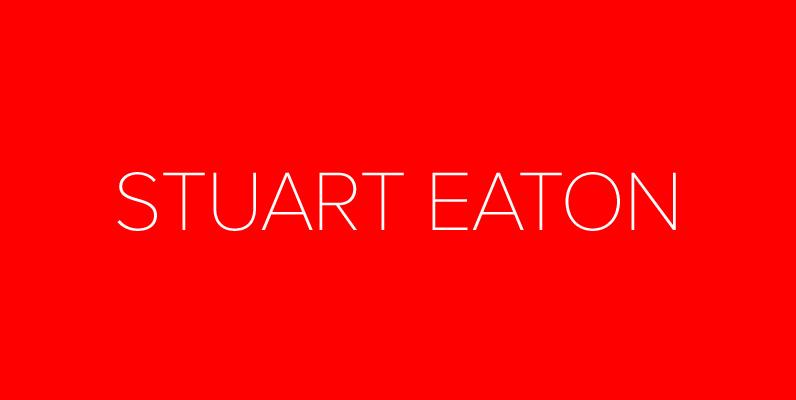 Stuart Eaton