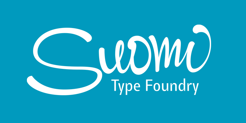 Suomi Type Foundry