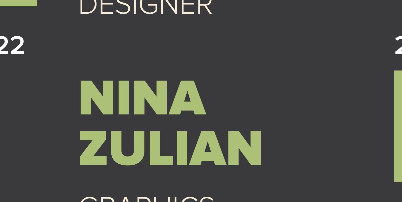 Nina Zulian