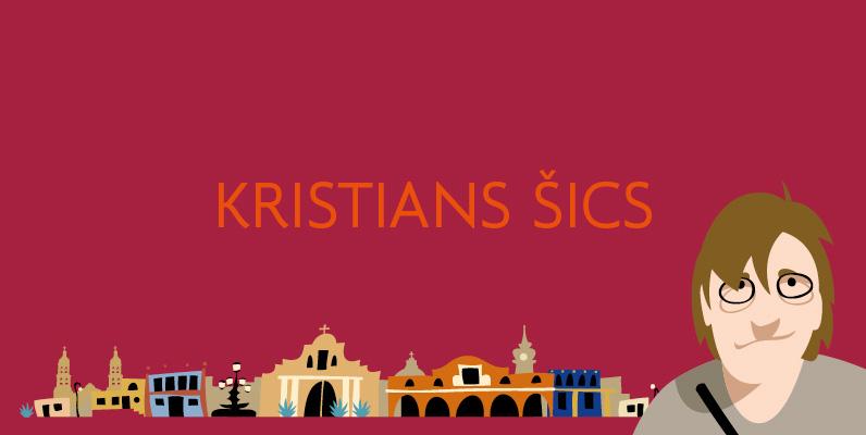 Kristians Sics