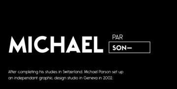 Michael Parson