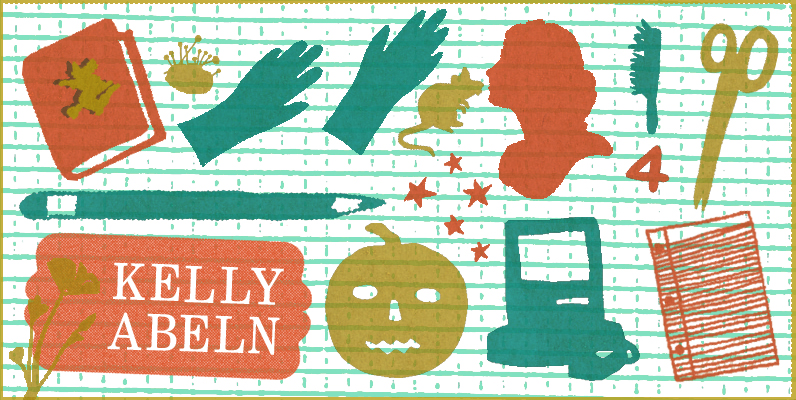 Kelly Abeln