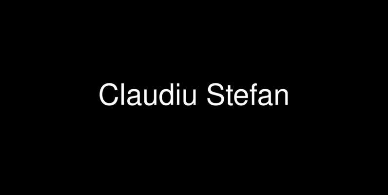 Claudiu Stefan