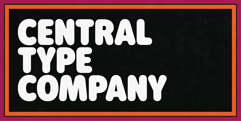 Central Type Company