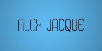 Alex Jacque
