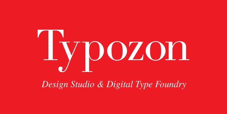 Typozon