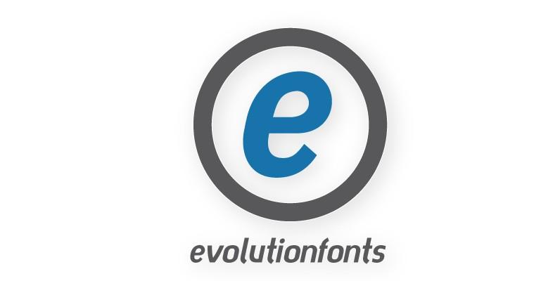 Evolutionfonts