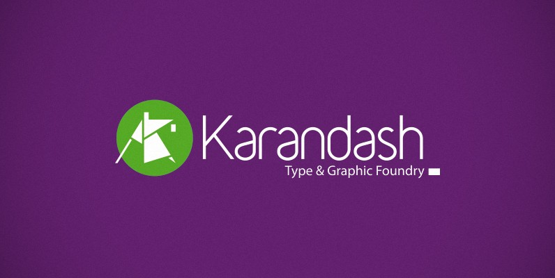 Karandash Type