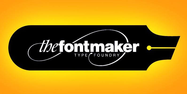 the Fontmaker