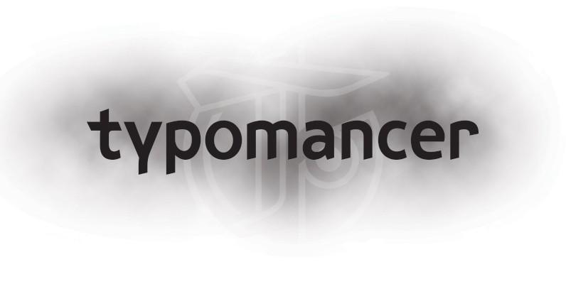 Typomancer