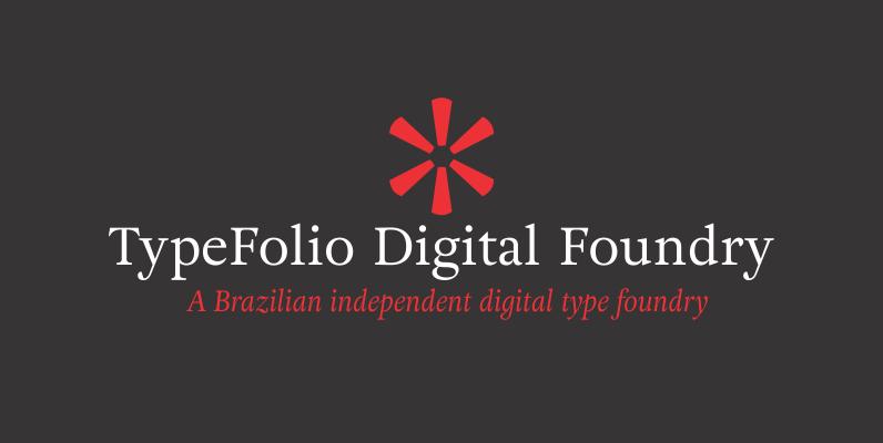 TypeFolio Digital Foundry