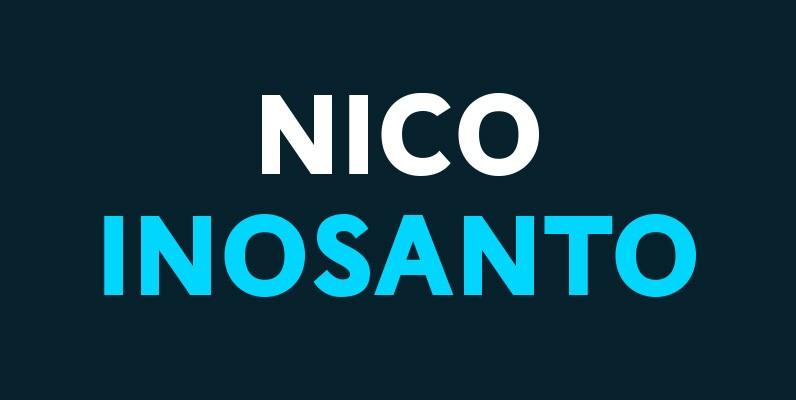 Nico Inosanto