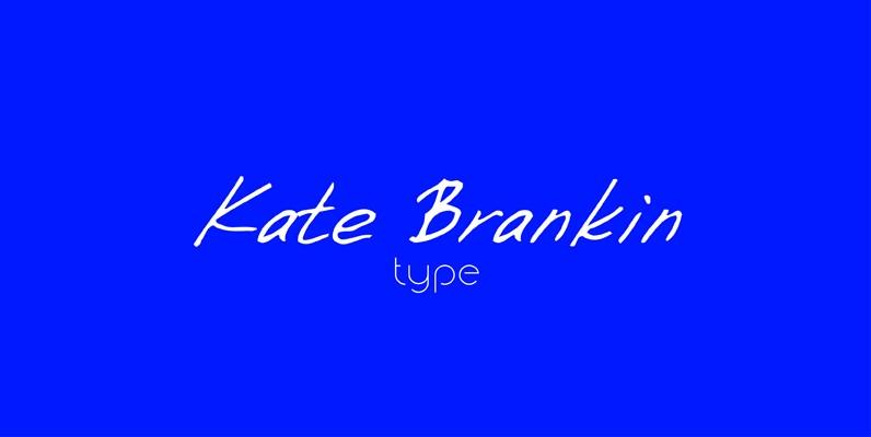 Kate Brankin Foundry
