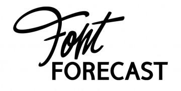 Fontforecast