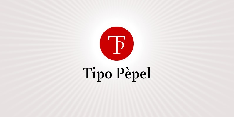 Tipo Pepel