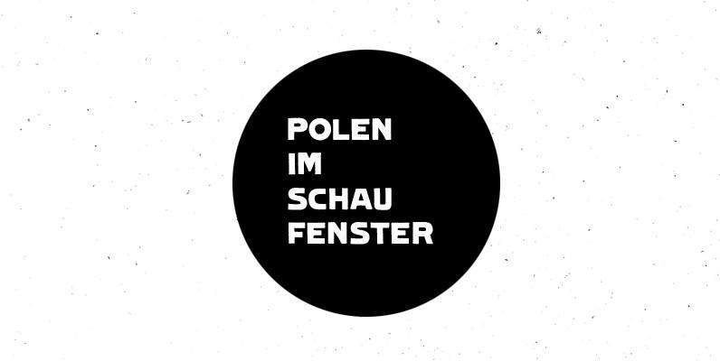 Polenimschaufenster/PiS