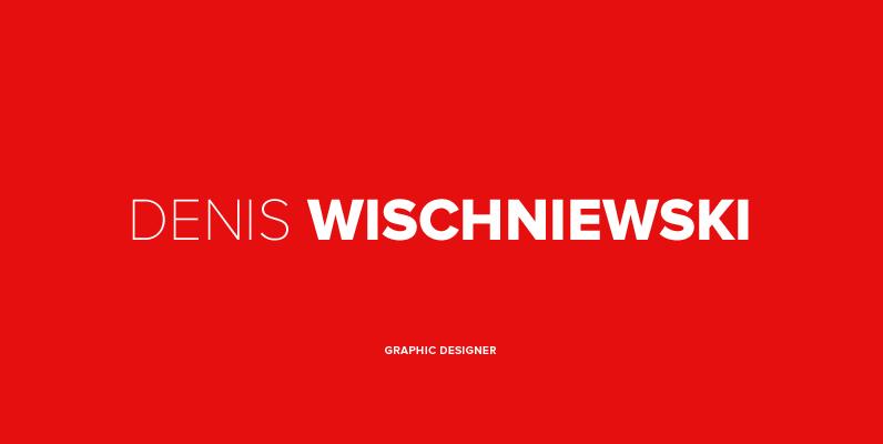 Denis Wischniewski