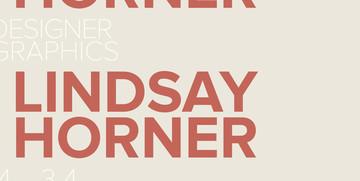 Lindsay Horner