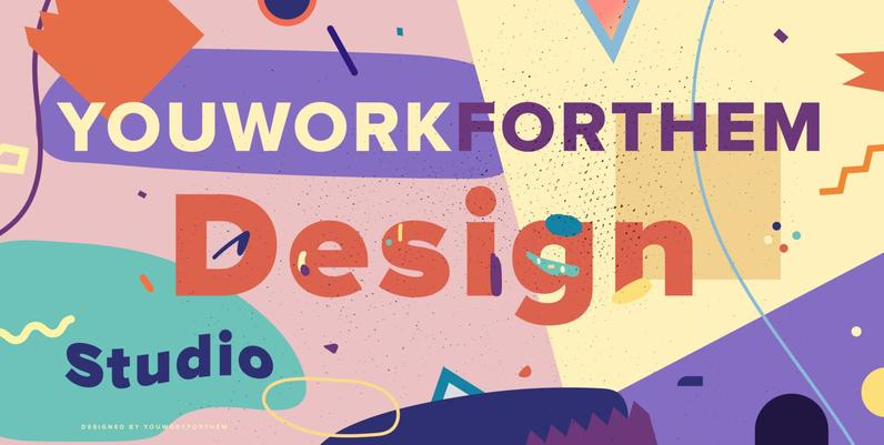 YouWorkForThem Design Studio