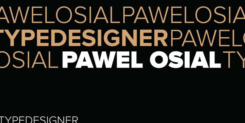 Pawel Osial