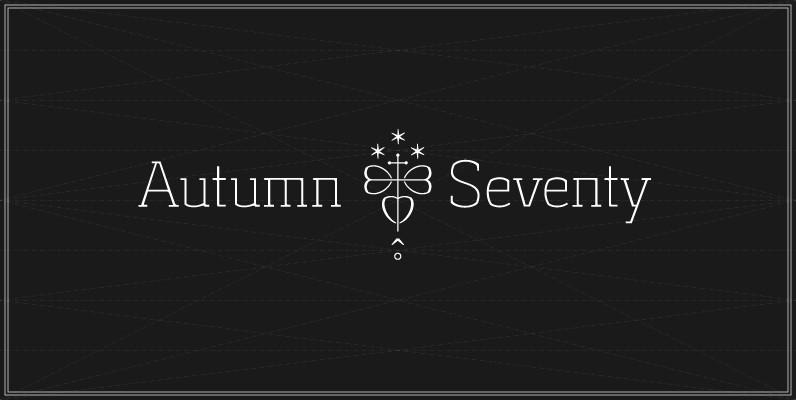 Autumn Seventy
